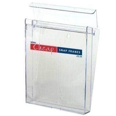A5 Outdoor Leaflet Dispenser