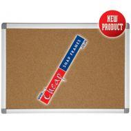 Pinboard Noticeboard Cork
